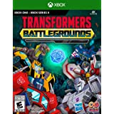 Transformers: Battlegrounds for Xbox One