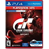 Gran Turismo Sport PlayStation Hits (輸入版:北米) - PS4