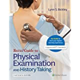 Bates' Guide To Physical Examination and History Taking (Lippincott Connect)