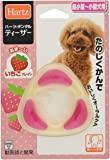 ハーツ (Hartz) デンタル ティーザー 超小型~小型犬用 いちごの香り S