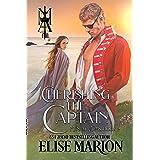 Cherishing the Captain (Men at Arms Book 2)