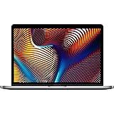Apple MacBook Pro (13インチ, 一世代前のモデル, 8GB RAM, 256GBストレージ, 2.4GHzクアッドコアIntel Core i5プロセッサ) - スペースグレイ