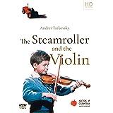 ローラーとバイオリン アンドレイ・タルコフスキー HDマスター [DVD]