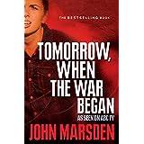 Tomorrow, When the War Began (Tomorrow Series)