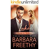 Luke (7 Brides for 7 Brothers Book 1)