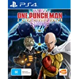 One Punch Man A Hero Nobody Knows - PlaySation 4