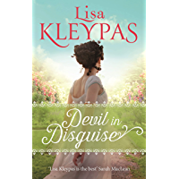 Devil in Disguise (English Edition)