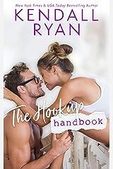 The Hookup Handbook (Escorts, Inc 2) Kindle Edition