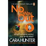 No Way Out: The most gripping book of the year from the Richard and Judy Bestselling author