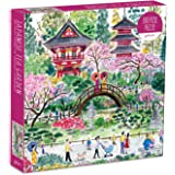 Michael Storrings Japanese Tea Garden 30