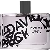 David Beckham Homme Eau de Toilette for Men, 75ml
