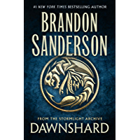 Dawnshard: From the Stormlight Archive (English Edition)