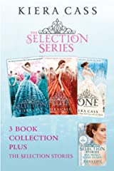 The Selection series 1-3 (The Selection; The Elite; The One) plus The Guard and The Prince (The Selection) Kindle Edition