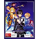 Sword Art Online Alicization Part 2 (eps 14-24) (blu-ray) (limited Edition)