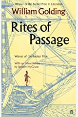 Rites of Passage: With an introduction by Robert McCrum (Sea Trilogy) Kindle Edition