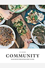Community: New Edition Kindle Edition