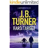 Hard Target (A Jon Reznick Thriller Book 8)