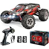 Hosim 1:16 Scale 4WD 36km/h High Speed RC Truck 9135 Remote Control RC Car 2.4Ghz Radio Controlled Off-Road RC Monster Truck