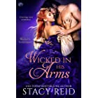 Wicked in His Arms (Wedded by Scandal Book 2)