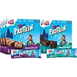 Clif Kid ZBAR- Protein Granola Bars – Value Pack with Stickers- Gluten Free - Non-GMO - Lunch Box Snacks (1.27 Ounce Energy B