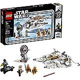 LEGO Star Wars: The Empire Strikes Back Snowspeeder - 20th Anniversary Edition 75259 Building Kit (309 Piece)