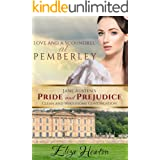 Love and a Scoundrel at Pemberley: Book 2 of 4 (Jane Austen's Pride and Prejudice Clean and Wholesome Continuation)