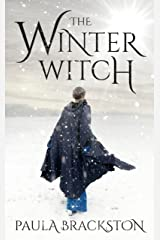 The Winter Witch (Shadow Chronicles Book 1) Kindle Edition