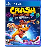 Crash Bandicoot 4: It's About Time(輸入版:北米)- PS4