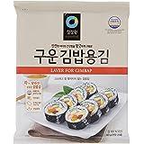 Daesang Dry Laver Roasted Kimbap Kim, 40g