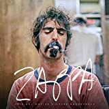 ZAPPA (Original Motion Picture Soundtrack) [Clear Vinyl] [12 inch Analog]
