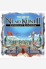 The Art of Ni No Kuni 2: Revenant Kingdom Hardcover