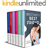 Brother's Best Friend: A Contemporary Romance Collection (Forbidden Romance Box Set)