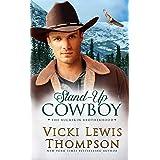Stand-Up Cowboy (The Buckskin Brotherhood Book 7)