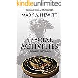 Special Activities (Duncan Hunter Thriller Book 6)
