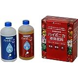協和 ハイポニカ液体肥料 500ml(A・Bセット)