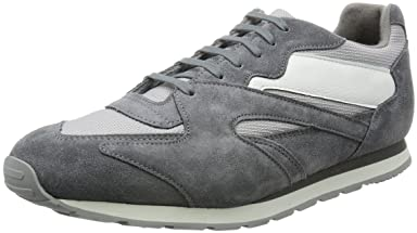 Swedish Military Trainer 1600FS: Grey