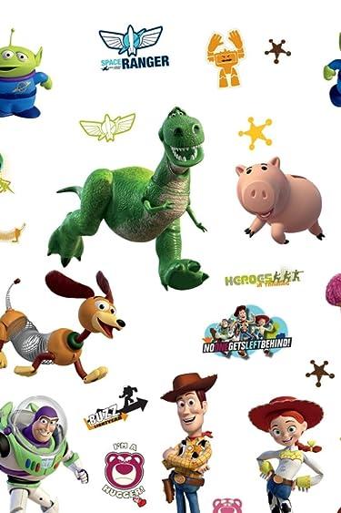 ディズニー  iPhone/Androidスマホ壁紙(640×960)-12 - トイストーリー3