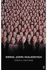 Being John Malkovich: A Screenplay Paperback