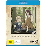 Violet Evergarden I: Eternity And The Auto Memory Doll (Blu-Ray)
