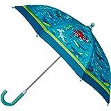 Stephen Joseph Kids' Umbrella, SHARK, One Size