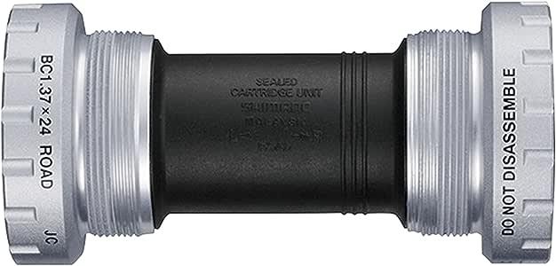 シマノ(SHIMANO) ボトムブラケット [BB-RS500B] 68mm BC1.37 EBBRS500B