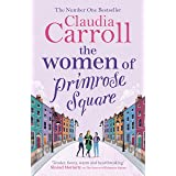 The Women of Primrose Square: So many secrets are hidden behind closed doors . . .
