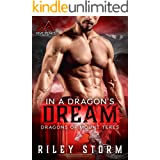 In a Dragon's Dream (Dragons of Mount Teres Book 3)