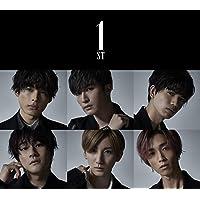 【メーカー特典あり】 1ST (初回盤B) (ふた付マルチケースD付)
