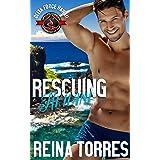 Rescuing Hi`ilani (Special Forces: Operaton Alpha) (Delta Force Hawaii Book 1)