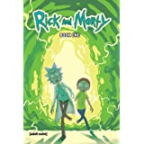 Rick and Morty Book One: Deluxe Edition (1) (Rick and Morty)