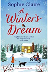 A Winter's Dream: A heart-warming and feel-good cosy read for 2020 Kindle Edition
