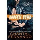 Knuckle Down (The Cursed Ravens MC Series Book 2)