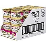 Fancy Feast Sliced Chicken Feast in Gravy Canned Cat Food 85 g, 24 Pack
