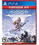 Horizon Zero Dawn Complete Edition PlayStation Hits (輸入版:北米…